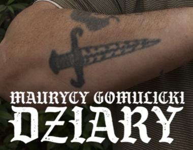 DZIARY | Maurycy Gomulicki