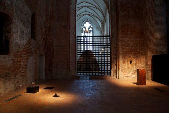 Wykłady o sztuce   Izolacja – część 2