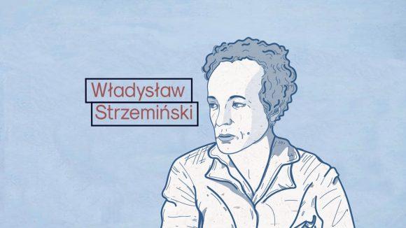 Sztuka abstrakcyjna   część 3 (Kobro, Strzemiński)