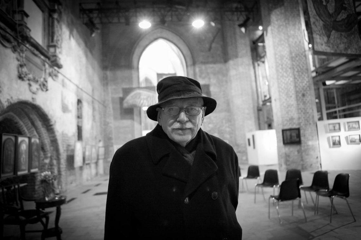 Ostatnie pożegnanie Janusza Hankowskiego